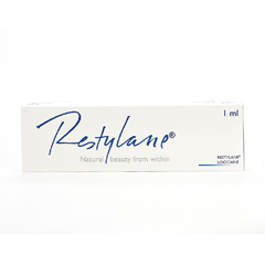 Buy Restylane Online for $148! FREE SHIPPING from a TRUSTED Medical Supply Company!